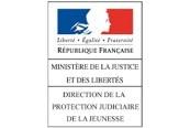 Ministère de la Justice et des Libertés - Direction de la protection judiciaire de la jeunesse