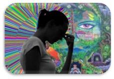 Rencontre Visio-Thématique N°3 : Addictions et substances psychoactives psychédéliques