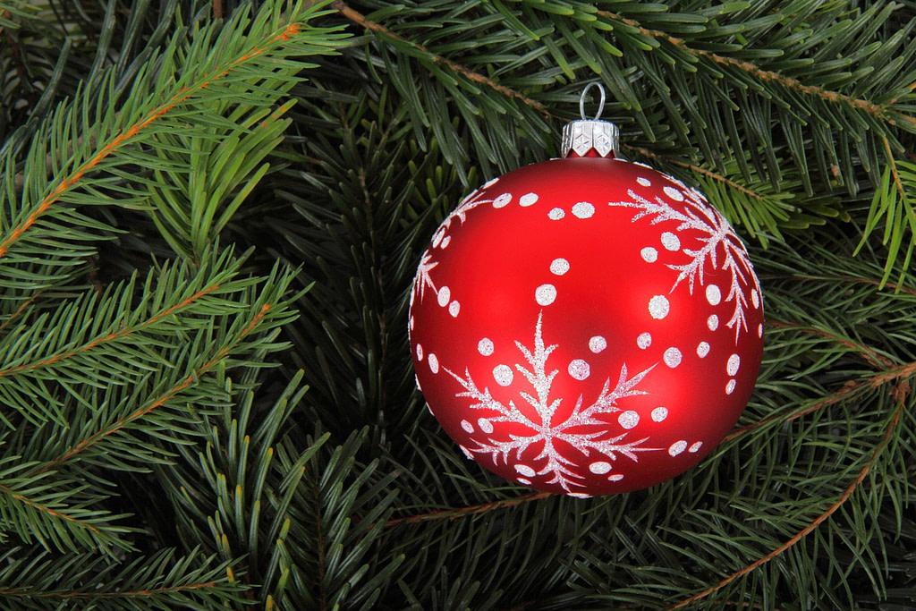 Fermeture pour les fêtes de fin d'année