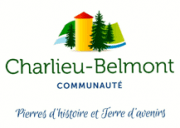 Logo Charlieu-Belmont Communaute?
