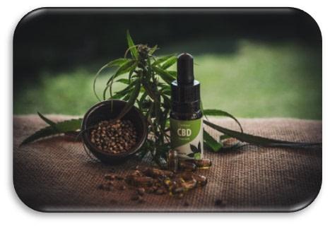 Rencontre Visio-Thématique N°4 : Cannabis, Cannabis thérapeutique ou Cannabidiol : Le grand flou !