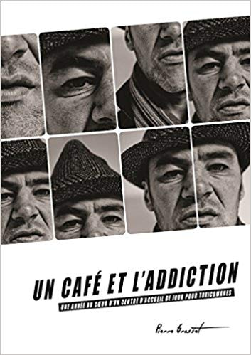 Un café et l'addiction