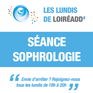 Les Lundis de Loireadd' - Séance Sophrologie