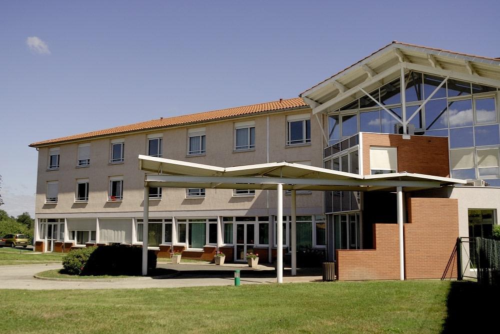Korian Le Clos Montaigne - Clinique Psychiatrique à Montrond-les-Bains