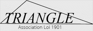 Logo de l'Association Triangle - Association Loi 1901