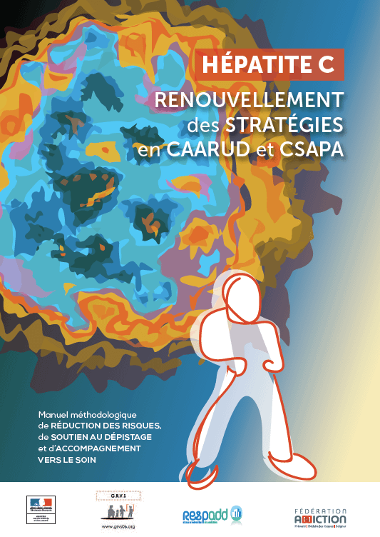 Hépatite C : Renouvellement des stratégies en CAARUD et CSAPA