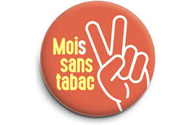 Formation IREPS MOIS SANS TABAC