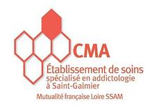 Loireadd - Logo CMA Saint-Galmier