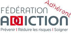Adhérent Fédération Addiction
