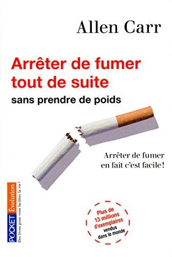 Arrêter de fumer tout de suite